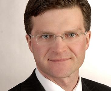 Burkhard Allgeier