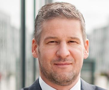 Bernhard Birawe