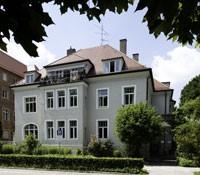 Firmensitz HELLERICH