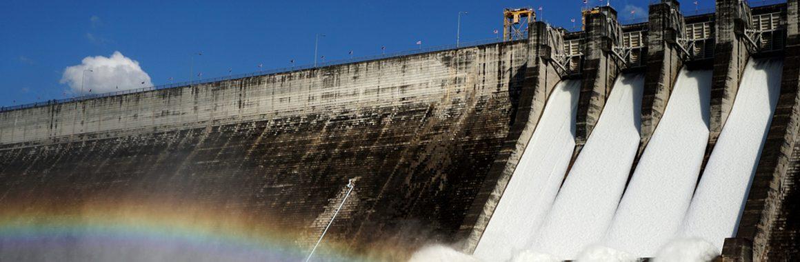 Wasserwerke